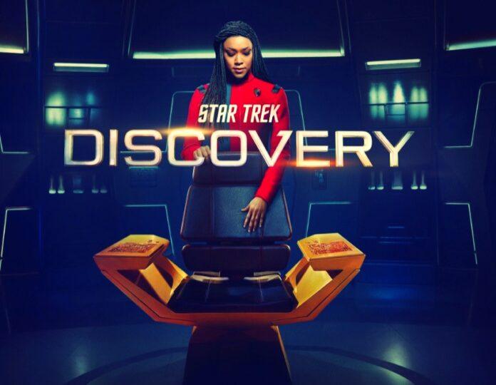 star trek discovery season 4 sonequa martin-green