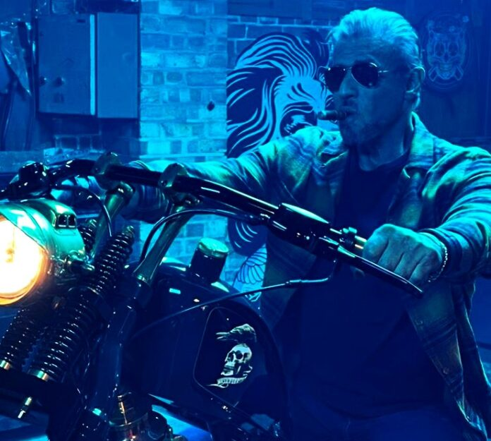 sylvester stallone the expendables 4